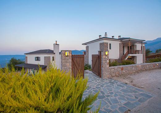 Diochri Guest House | Trikala Korinthias exteriors