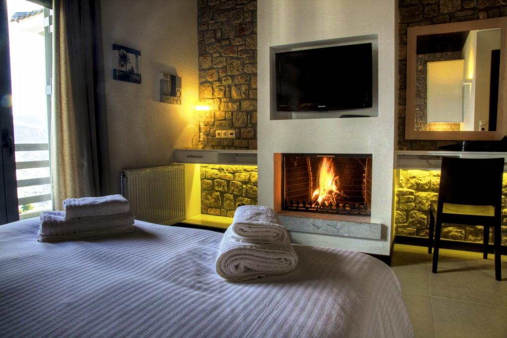 ξενωνες τρικαλα κορινθιας - Diochri Guesthouse