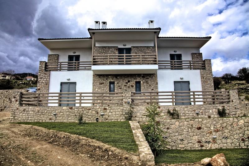 διαμονη τρικαλα κορινθιας - Diochri Guesthouse